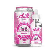 Pink Soda | Chill E-Liquid by The Schwartz | 60ml