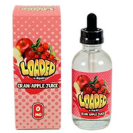 Cran-Apple Juice | Loaded E-Liquid by Ruthless | 120ml (Super Deal)
