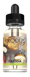 Fridda | Exodus Vape Co | 30ml 60ml & 120ml options