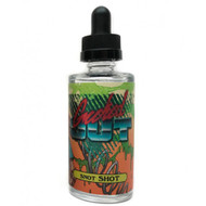 Snot Shot | Geeked Out by Bad Drip | 60ml