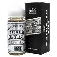 100 Spot | The Hundies eJuice by Flawless | 100ml