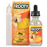 Fresh Mango | Frooty By Ruthless Vapor  | 60ml