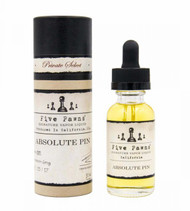Absolute Pin | Five Pawns | 30ml