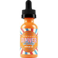 Corn Flake Tart | Dinner Lady Premium E-Liquids | 30ml
