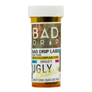 Ugly Butter | Bad Drip | 120ml (Super Deal)