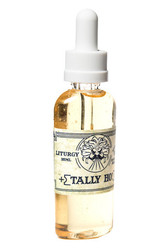 Liturgy | Tally Ho Vapor | 60ml