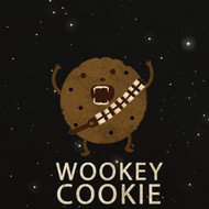 WOOKEY COOKIE BY THE VAPOR HUT 30 ML FOR ONLY $12.99 (New!)