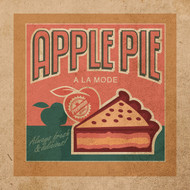 APPLE PIE ALA MODE BY THE VAPOR HUT 30 ML FOR ONLY $7.99! CLOSE OUT!
