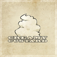 CREAMY CUSTARD BY THE VAPOR HUT 30 ML FOR ONLY $7.99! CLOSE OUT!
