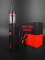 SUBOX MINI STARTER KIT $45.99 CLOSE OUT WITH FREE SHIPPING