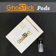 Extra Empty Pod for Pod System | Ghostick