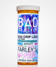 Farley's Gnarly Sauce ICED OUTTT | Bad Drip | 60ml & 120ml options
