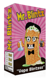 Mr Blintz | Vape BreakFast Classics | 120ml (Special Buy)
