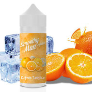 Citrus Tang Ice | Smoothy Man | 120ml