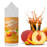 Peach Mango | Smoothy Man | 120ml