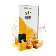 Golden Honey Flavor - 4pk Pods   The BYRD by Space Jam