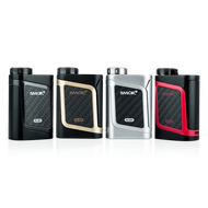 AL85 Alien 85 Baby 85W TC Vape Mod only | Smok | Black W/ Full colors