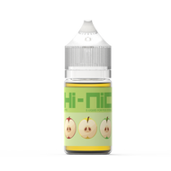 Apple | Hi-Nic E-Liquid (SALT) | 30ml