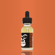 Copy of Cold Press Nicotine Salt | Bombies Nicotine Salt | 30ml
