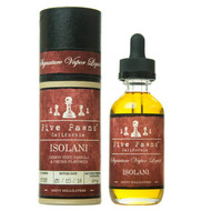 Isolani | Red | Five Pawns | 60ml