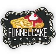 Vanilla Whipped | Funnel Cake Factory | 30ml (Closeout)