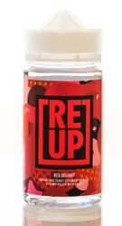 Red Delight | REUP by CRFT Labs | 100ml