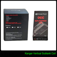 OCC VERTICAL COILS 10 PACKS OF 5 COILS. 50 TOTAL COILS $99.00 WITH FREE SHIPPING