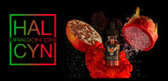 DRAGON CH ' I BY HALCYON VAPORS ONLY $11.99  PER 30 ML BOTTLE!