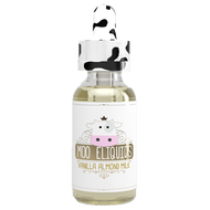 VANILLA ALMOND MILK BY MOO E-LIQUIDS | 30ml