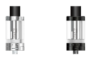 CLEITO ASPIRE TANK FULL KIT STAINLESS AND BLACK ONLY $17.99 CLOSE OUT!