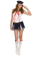 Sailor Sweety