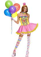 Circus Cutie