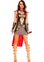Sexy Roman Warrior
