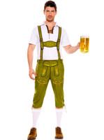 Mr. Oktoberfest
