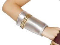 Studded Wrist Cuffs