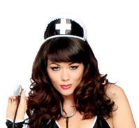 Dark Nurse Hat