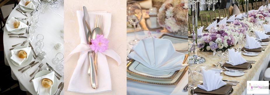 Decorative napkins wholesale