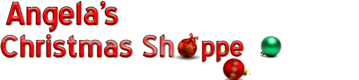 Angela's Christmas Shoppe