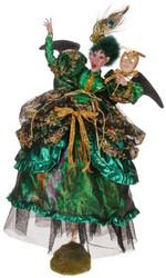 Mark Roberts Masquerade Ball Glamourous - large