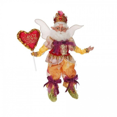 Mark Roberts, My Mom's The Best Fairy, Small