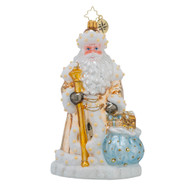 Christopher Radko 2016 Limited Edition Father Frost