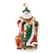 Christopher Radko My Deer Santa