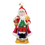 Christopher Radko Kringle Cracker  (Vintage)