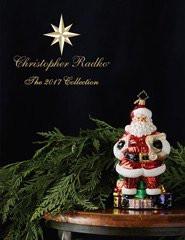 Christopher Radko 2017 Catalog