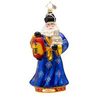 Fujiyama Santa