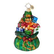 Christopher Radko's All I Want for Christmas