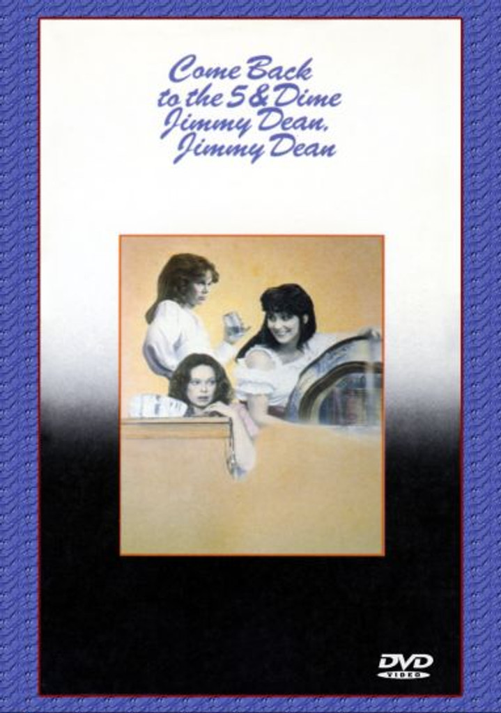 Come Back to the 5 & Dime Jimmy Dean, Jimmy Dean Dvd