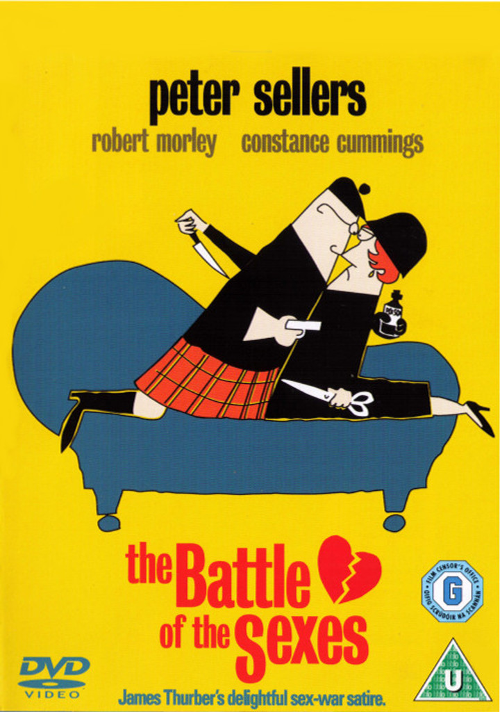 Battle of the Sexes, The