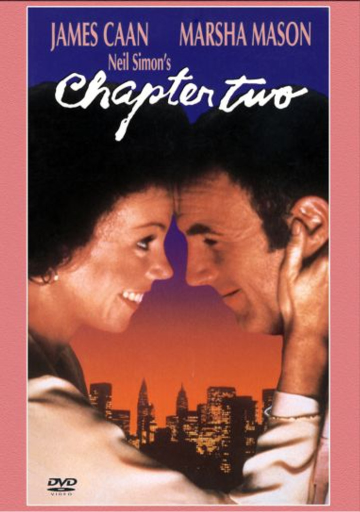 Chapter Two Dvd