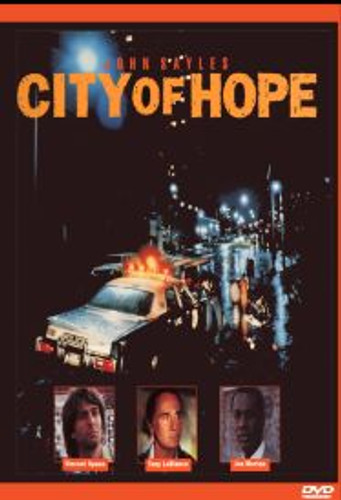 City of Hope John Sayles Dvd